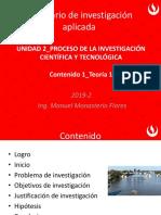 Contenido 3_Teoría 1_Problema Investigación_INCOMPLETO