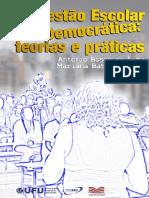 Gestão Escolar democratica teorias e praticas.pdf
