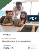 EC (final) Manual Criação de Formulários Digitais