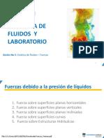 3. ESTATICA DE FLUIDOS - FUERZA parte 2