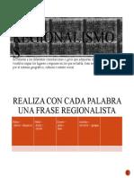 LOS-REGIONALISMOS-TALLER-8