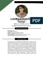 CV-LUIS-MIGUEL-ALZATE-RÚA-1.017.216.042. 10 de Octubre de 2020