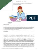 El texto argumentativo - Escolar - ABC Color