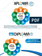 Diploma Booklet Term2 small 2019