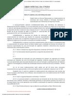 PORTARIA Nº 14158451, DE 13 DE MARÇO DE 2020- ATualização para credenciamento como Instrutor de Grandes eventos.pdf