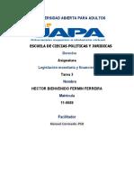 legislacion monetaria 333