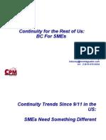 ContinuityfortheRestofUS-BCforSMEs