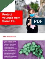Swine Flu Information