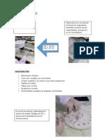 ANTIDOTISMO - farmacologia