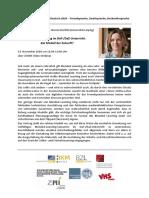 Plenarvortrag Prof. Dr. Nicola Wuerffel_Digitalcongress 2020_Deutsch als Fremdsprache