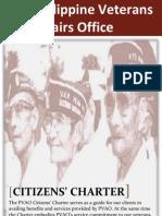 PVAO CITIZENS Charter ver 1.1 (Jan 2010)