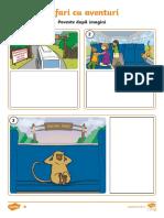 1 Safari cu aventuri - Fisa de activitate de dificultate scazuta.pdf