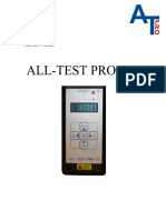 ALL TEST PRO 20020-94