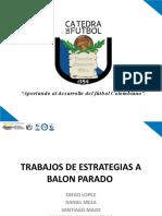 Balon Parado