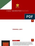 REX Book Store - First Semester Law Books.pdf