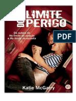 Katie McGarry - No Limite Do Perigo #3
