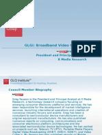 Broadband Video Content