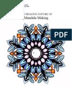 The Healing Nature of Mandala Making