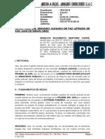 AUXILIO JUDICIAL ronaldo martinez
