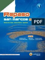 │EC│ LITERATURA 1 REPASO I ADE - ADUNI 2016