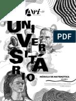 MÓDULO DE MATEMÁTICA - VOL. 2 - CURSO BÁSICO.pdf