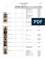 Leon County Booking Report 11-28