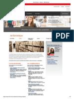Archivistique - Articles - Bibliothèque