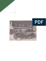 Motorschlitten Prototyp, Jakob Rantasa