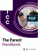 TICC Parent Handbook
