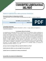 19 - LAS CORRIENTES LIBERTADORAS DEL PERÚ - Ficha numérica 1.doc
