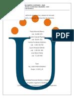 Fase 3 - Definición del Proyecto y Estudio de Mercado