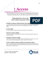 Select Access