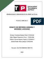 Ensayo 2 Problemas y Desafíos en el Perú Actual.docx
