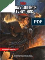D&D 5th - Tasha's Cauldron of Everything.pdf