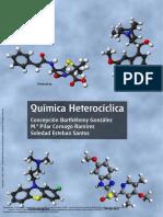 Química heterocíclica