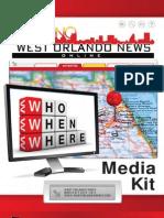 WON_MEDIA KIT 2010-2011
