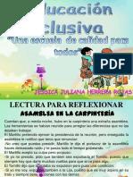 educacininclusiva1diapositivas-130218145703-phpapp02