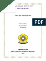 gametheory-trisnadi2-130121203047-phpapp02