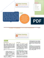 Ndugu Consulting Profile - FINAL