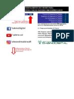 Dimensionamento SESMT - SabinoDigital