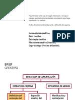 BRIEFF PUBLICO OBJETIVO Direccion Arte