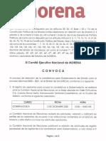 15 Convocatoria Zacatecas