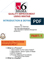 1. Business Process Management