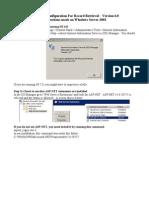 IIS_Server_Instructions