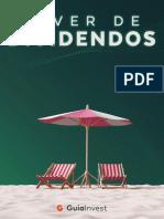 E-book - Viver de Dividendos