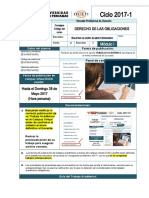 DERECHO DE LAS OBLIGACIONES (1)