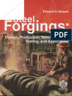 MNL 53 - (2005) Steel Forgings Design, Production, Selection, Testing, and Application