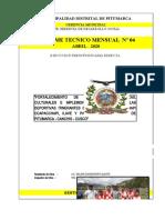 INF. 004 ABRIL 2020 C.D. -