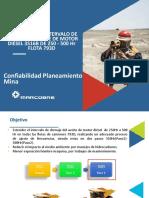 EXTENSIÓN DEL INTERVALO DE DRENAJE DE ACEITE DE MOTOR DIÉSEL-FLOTA 793D (005)