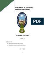 Economia Politica Corrientes objetica y subjetica en latinoamerica.docx
